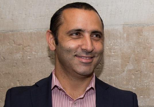 Richard Youssef - Deloitte Australia director of cloud and infrastructure solutions