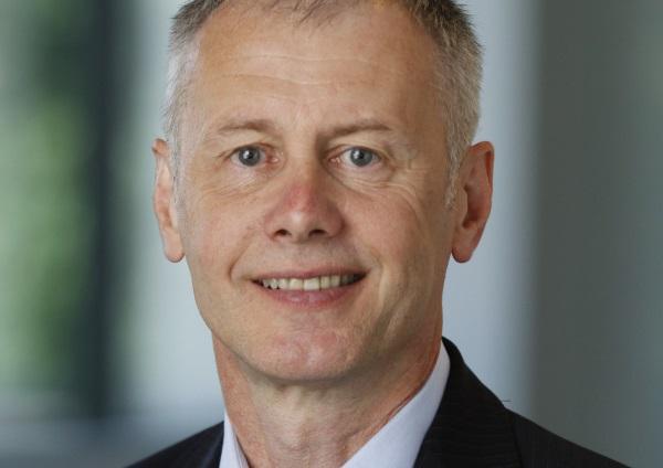 Intel Security appoints Richard Steranka to lead worldwide channels