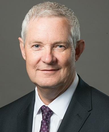 Emerson Network Power's Robert Linsdell