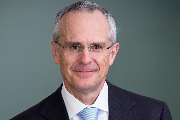 Rod Sims - ACCC chairman