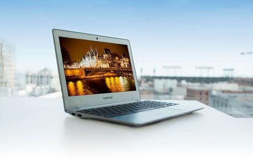 Samsung's new Chromebook 2