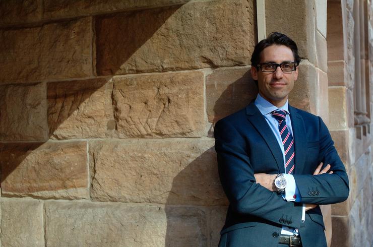 Jamie Romanin - Managing Director of Australia and New Zealand, ShoreTel