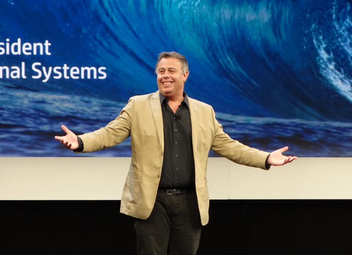 Image result for Hp Inc President and CEO