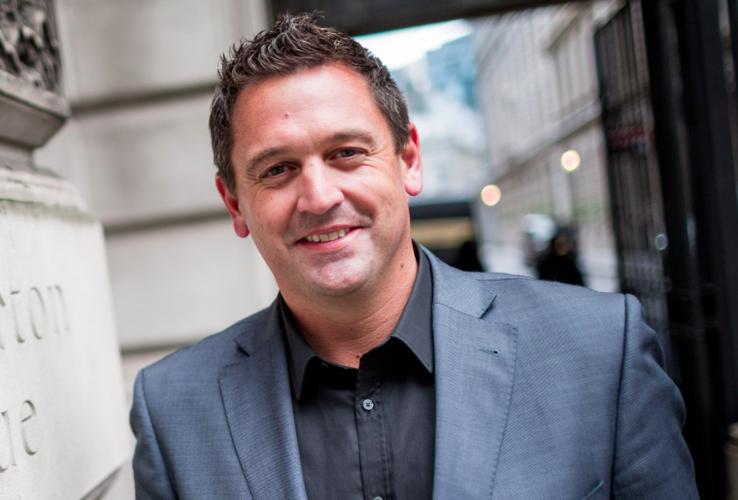Craig Richardson - CEO, Wynyard