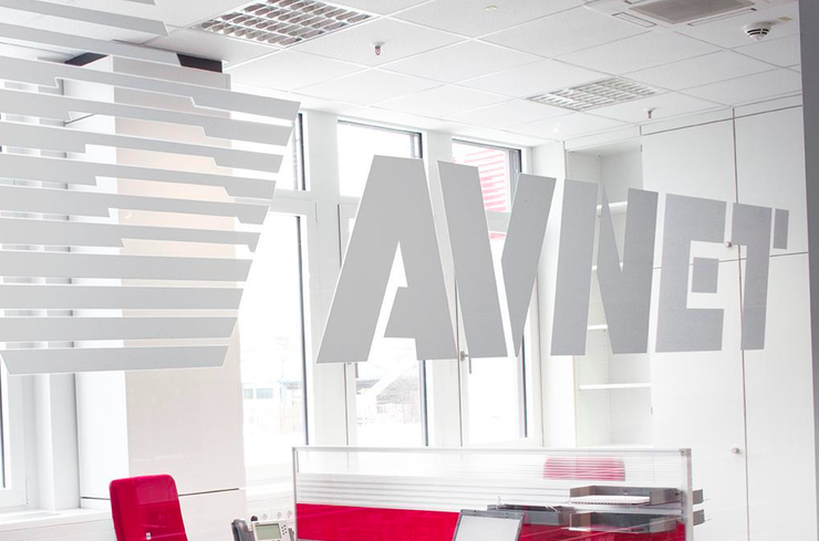 Avnet to sell IT business to Tech Data for $2.6 billion