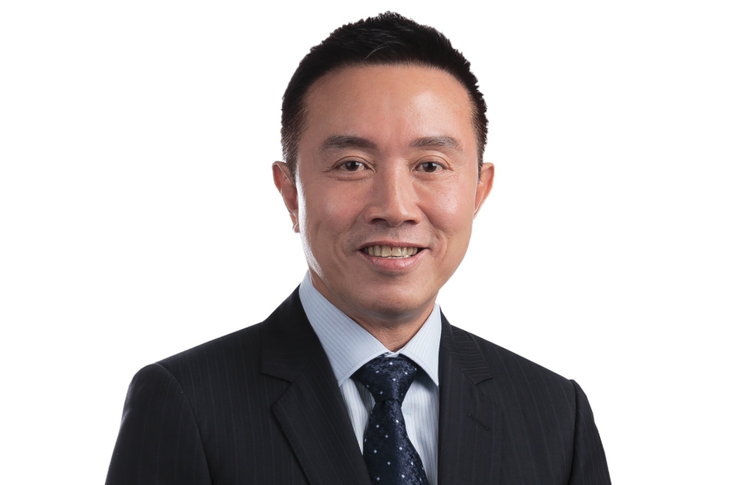 Pivotal vice-president and managing director of Asia-Pacific and Japan, Lionel Lim