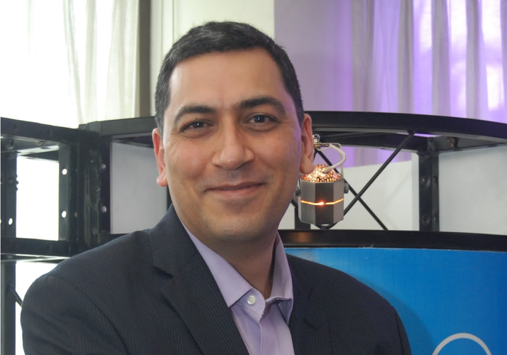 Sumir Bhatia - VP of DataCentre Group for Asia-Pacific, Lenovo