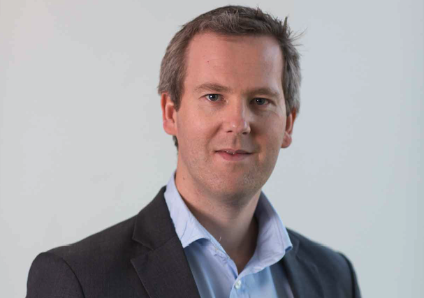 Ben Wylie - Founder and Director, Sixtree