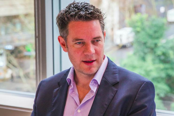 Allan King - Managing Director, Buttonwood Cloud Exchange