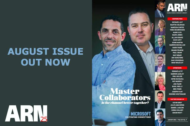 ARN Magazine - August Issue