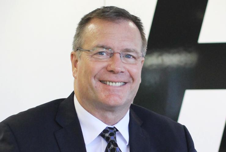 Laurence Baynham - CEO, Data#3