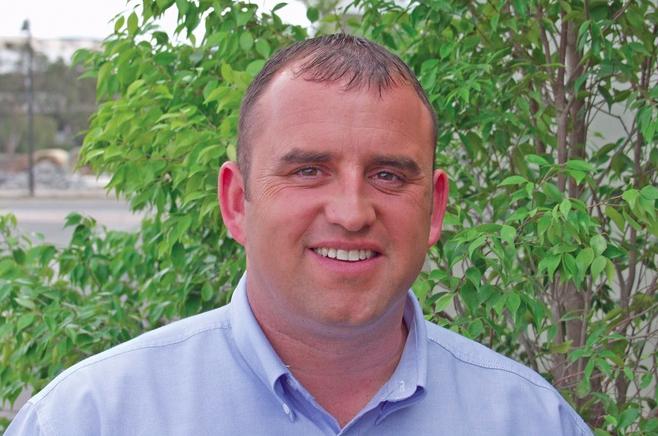 Mark Winter - CEO, inTechnology Distribution