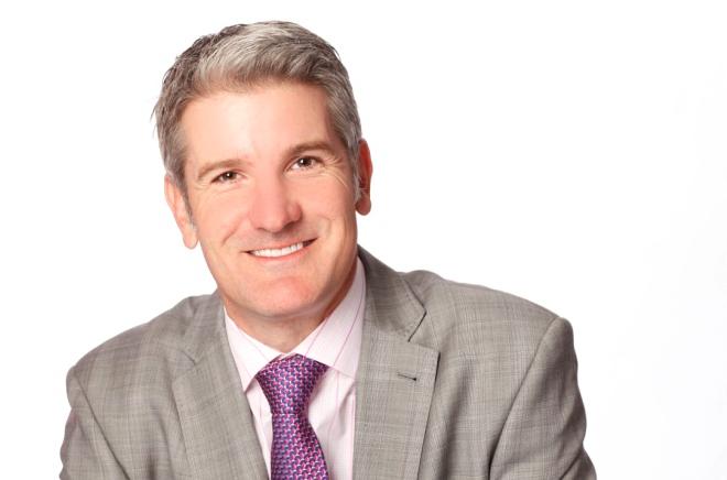 Mark Iles - Executive Consultant, Tech Research Asia