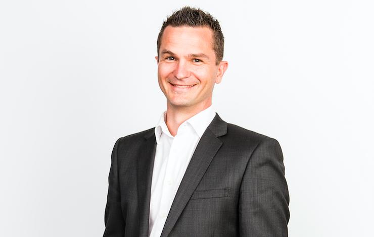 Colin Philp - CEO, IntegrationWorks