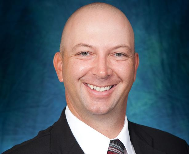 Avnet's new global chief information security officer, Sean Valcamp