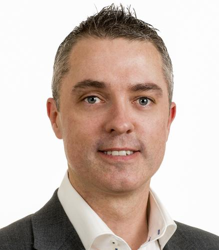 Andrew Souter, LANDesk A/NZ country manager