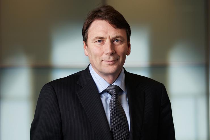 Telstra chief executive, David Thodey.