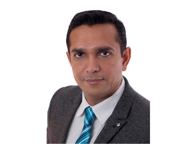 Trend Micro managing director and VP of Asia Pacific, Dhanya Thakkar