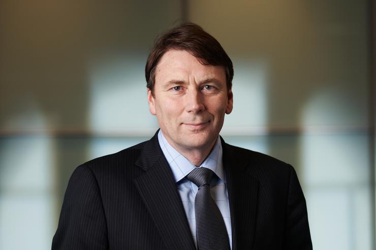 Former Telstra CEO, David Thodey, joins CSIRO