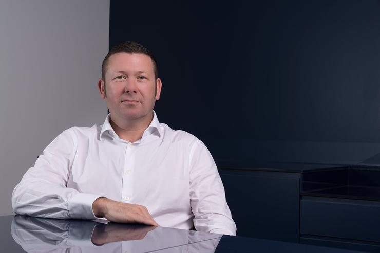 Tony Drewitt - General Manager of Australia and New Zealand, Acronis