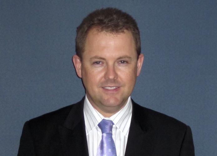 Trevor Rogers, director of Partner and Alliance for Progress, Australia and New Zealand