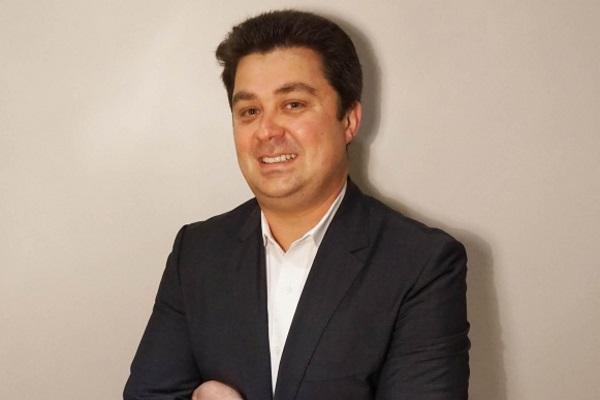Dicker Data COO, Vladimir Mitnovetski