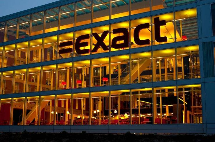 BT inks new contract with Exact