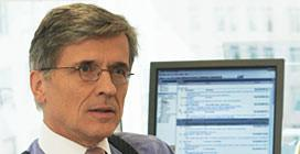 U.S. President Barack Obama has nominated Tom Wheeler to be chairman of the U.S. Federal Communications Commission.