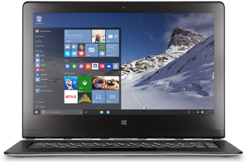 Microsoft's Windows 10 is scheduled to go on sale on July 29.