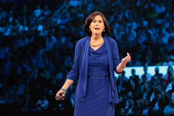 Gavriella Schuster - CVP of Worldwide Partner Group, Microsoft
