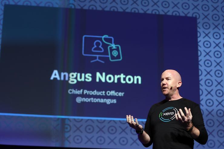 Angus Norton