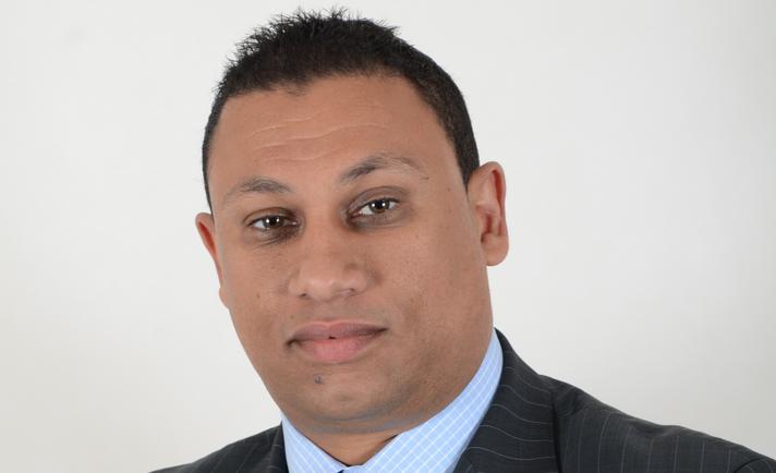 Dicker Data's Yasser Elgammal