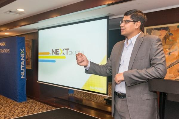 IN PICTURES: Nutanix's .NEXT channel event in Sydney (+20 photos)