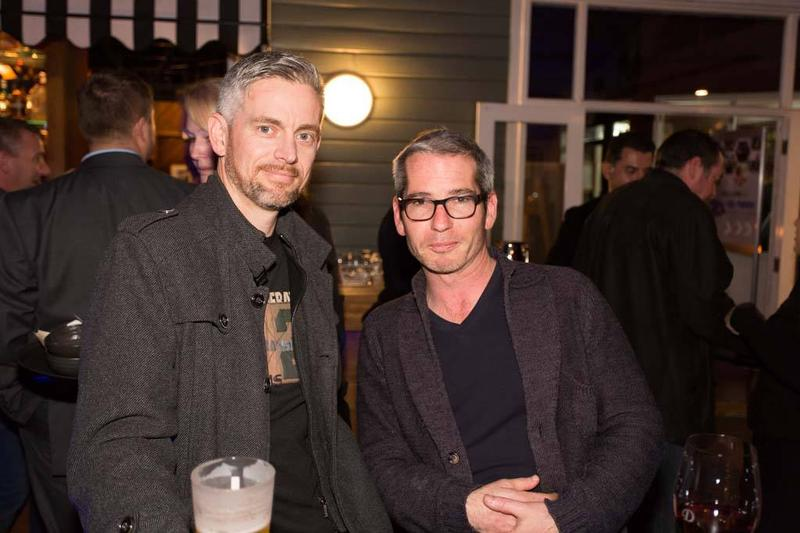 IN PICTURES: Drinks on Ingram Micro as channel celebrates Showcase 2015 in Wellington