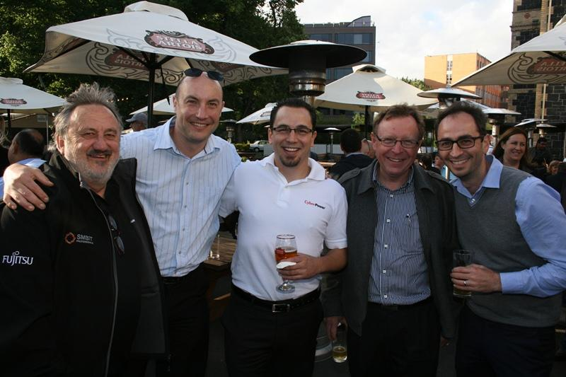 IN PICTURES: SMBiT Professionals Christmas Party
