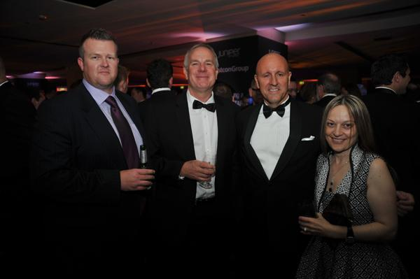IN PICTURES: 2013 ARN ICT Industry Awards - Champagne Reception, part 3 of 3
