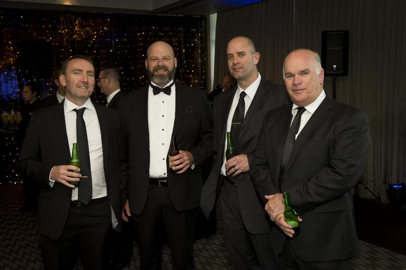 IN PICTURES: 2015 Reseller News ICT Industry Awards - Champagne Reception (Part 2)
