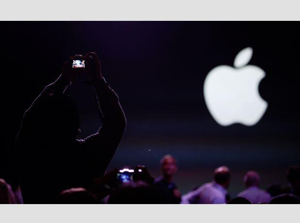 In Pictures: 17 coolest iPhone 6, Apple Watch announcements