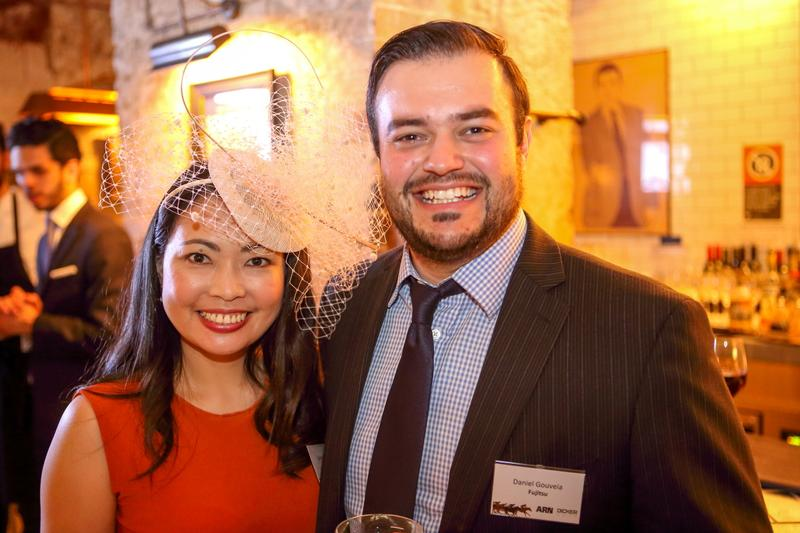 IN PICTURES: Dicker Data and ARN Melbourne Cup party, Sydney, Part 1/3