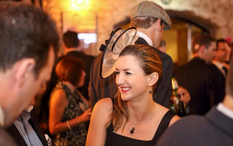 IN PICTURES: Dicker Data and ARN Melbourne Cup party, Sydney, Part 2/3