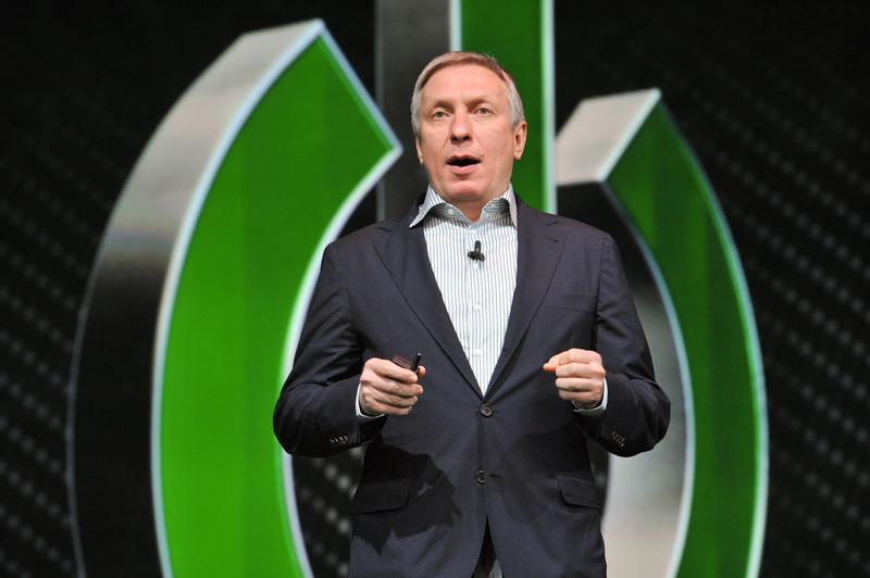 IN PICTURES: In-depth datacentre debate as VeeamON 2015 hits Las Vegas