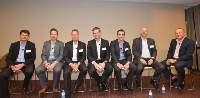 IN PICTURES: Ingram Micro Experience 2015 - Melbourne (+48 photos)