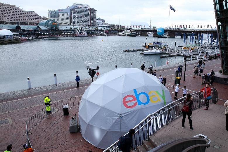 IN PICTURES: eBay launches new Innovation Lab in Darling Harbour (+9 photos)