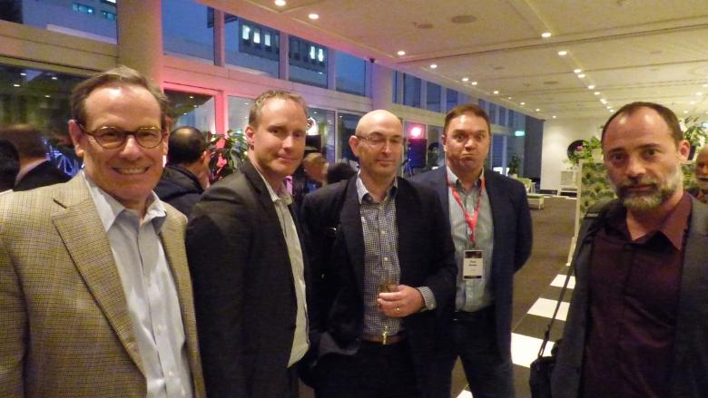 IN PICTURES: Fortinet Fast and Secure Sydney