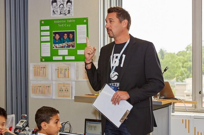 IN PICTURES: Young ICT Explorers national finals (+27 photos)