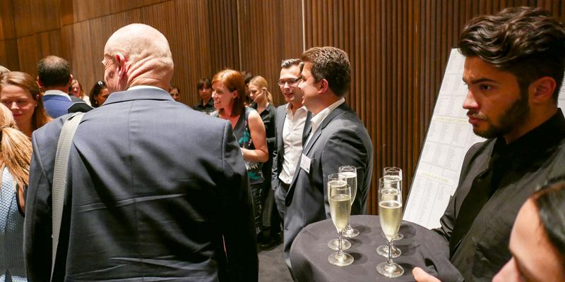 IN PICTURES: WIICTA 2015 - Arrivals, networking and crowd reaction (+30 photos)