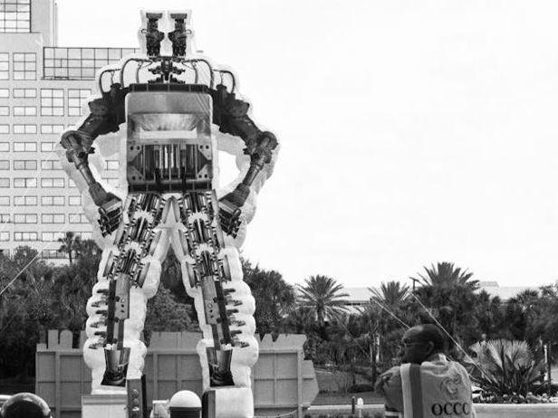 In Pictures: Get your resume past the robots - How to beat HR's mechanical gatekeepers