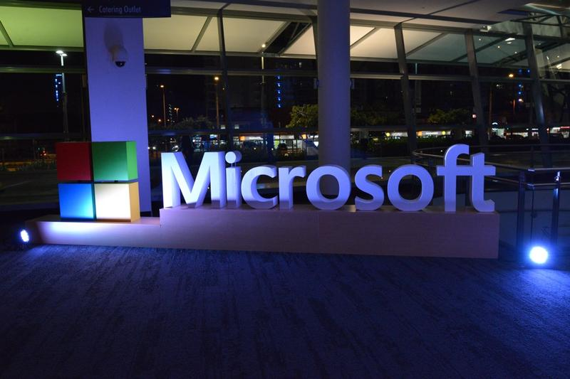 IN PICTURES: 2015 Microsoft Australia Partner Awards (+21 photos)