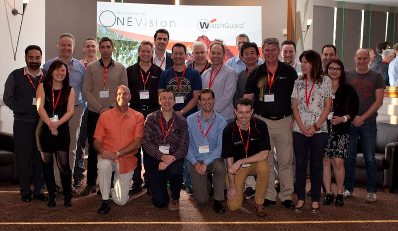 IN PICTURES: WatchGuard Elite ONE Vision Conference, Part 1 (+27 photos)