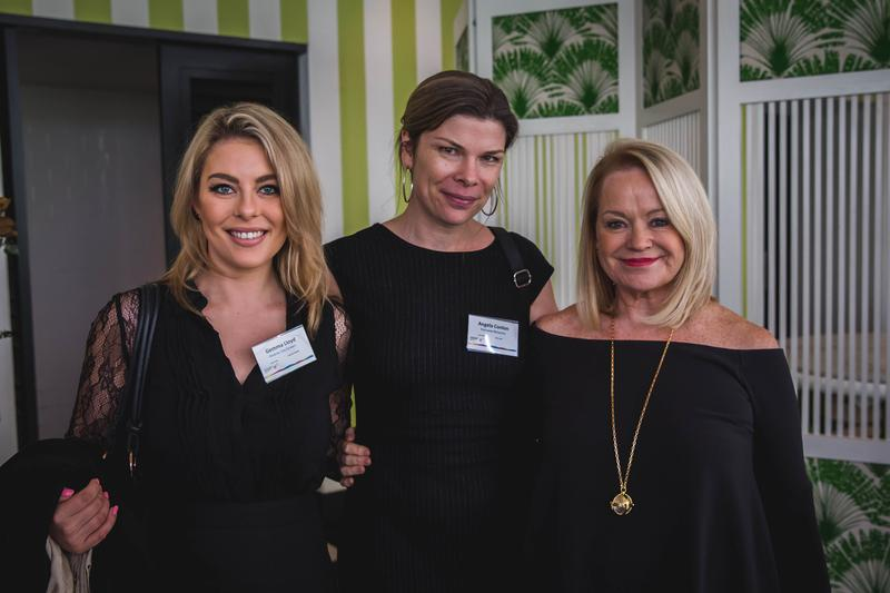 IN PICTURES: High potential individuals converge at ARN's Emerging Leaders forum - networking (+43 photos)